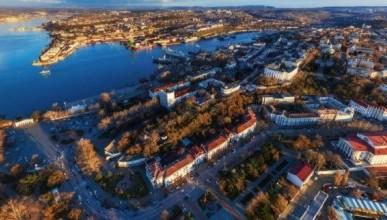 В Севастополе количество нового жилья увеличилось