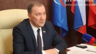 Депутаты Госдумы намерены поделиться с Сирией российским опытом законотворчества