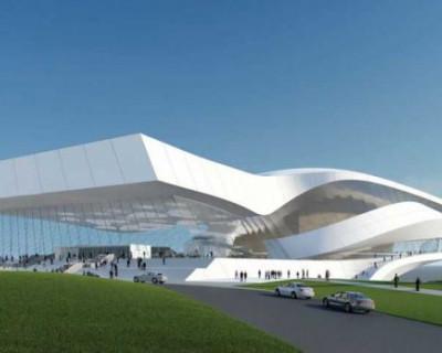 Как будет выглядеть оперный театр Севастополя?