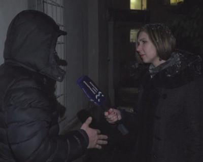 Пострадавший в ДТП с Комеловым рассказал о том, как всё было