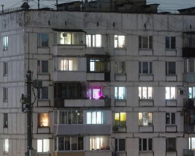 Депутат партии «Единая Россия» предложила «отрубать по ночам свет» жителям бараков