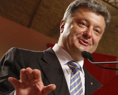 Президент Украины устроил алкотур