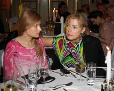 Шукшина обвинила дочь, что она «оклеветала» её за 2 млн рублей