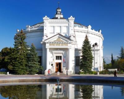 О реконструкции Исторического бульвара в Севастополе: разговор начистоту
