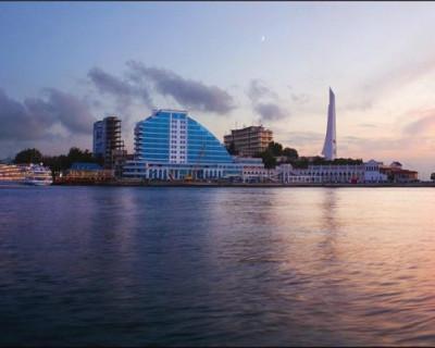 Стало известно, как будет называться парк на мысе Хрустальный в Севастополе