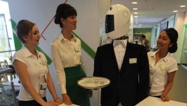 Депутат Госдумы от ЛДПР хочет взять себе в помощники робота
