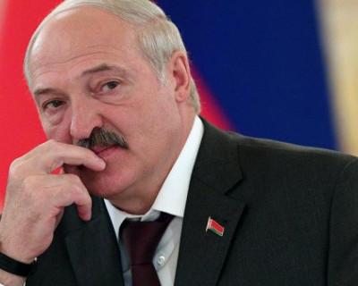 МОЛНИЯ! Президент Белоруссии Александр Лукашенко согласился на единую валюту Белоруссии и России
