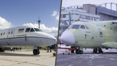 Какой самолёт лучше: российский или украинский Ан-140? (ВИДЕО)