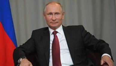 Путина видят президентом Украины