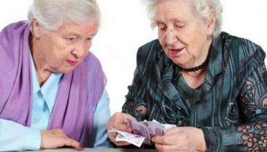 Севастопольские пенсионеры получают 20 миллиардов рублей в год!