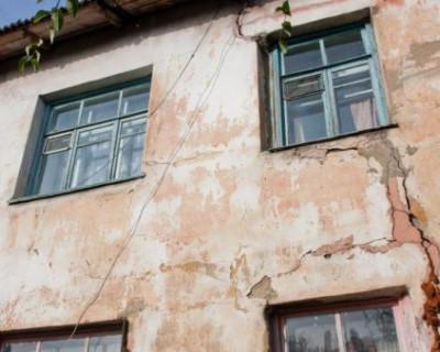 Севастопольцы до сих пор живут в доме, признанном аварийным в 1987 году