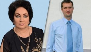 Депутат «Единой России» назвала депутата «Единой России» тупорылым