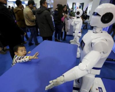 Пока мы живем в 2019-м, китайцы живут в 3018-м