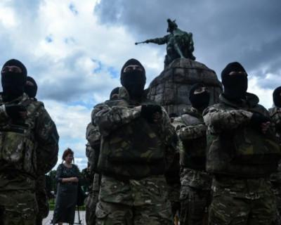 На Украине призывают начать войну с Россией