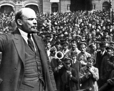 Ленин, которого вы не знаете (ФОТО)