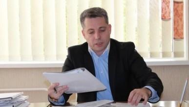 Губернатор Севастополя отправил главу Севприроднадзора на водоём