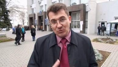 Сядет ли Комелов за попытку фальсификации обстоятельств ДТП?