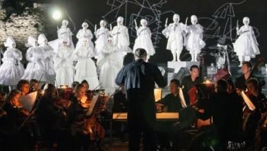 В Севастополе пройдут три крупных театральных фестиваля
