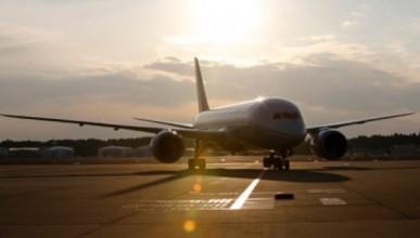 В аэропорту Ханты-Мансийска задержан угонщик самолета