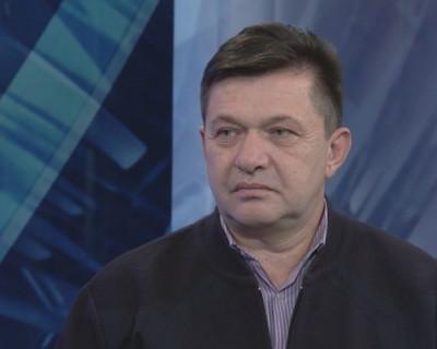 Почему общественник Севастополя начал вести свою программу на телевидении?