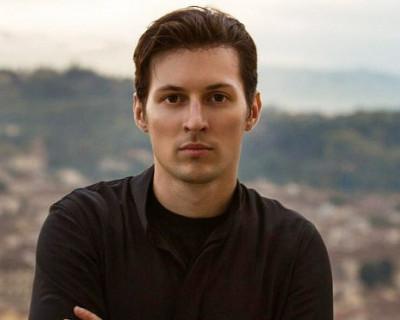 Стало известно, когда Дуров запустит свою криптовалюту