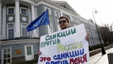 США предлагают России согласиться на вечные санкции против Крыма
