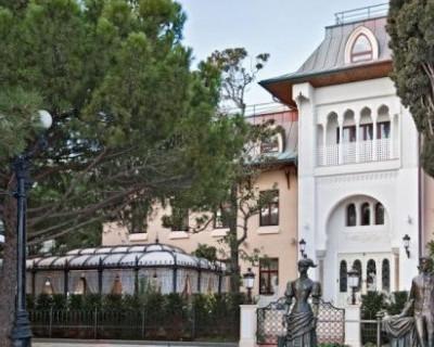 Софии Ротару нет, отель в Крыму пустует!