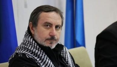 ФСБ задержала в Крыму личного охранника экстремиста Ислямова (ВИДЕО)