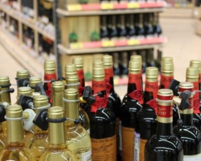 В России начали дорожать алкогольные напитки