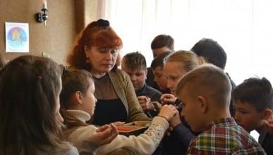 В Севастополе была проведёна литературная прогулка  «Сказочник уральских гор»