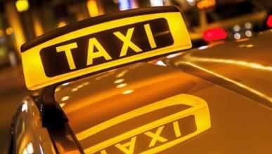 Депутаты Севастополя боятся садиться в такси белого и жёлтого цветов