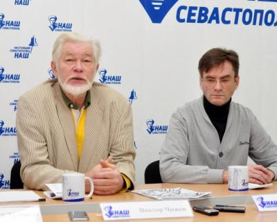 SOS! Севастополь разрушают