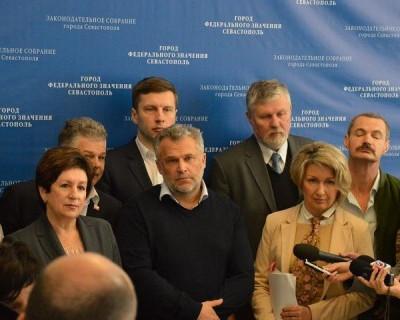 Севастопольские СМИ: Чаловские журналисты рассказали, чем им не угодило Российское государство