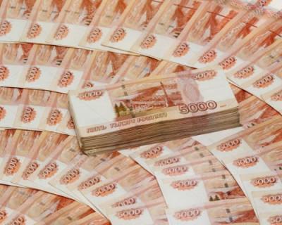 В Севастополе должны трудягам свыше 51 млн рублей