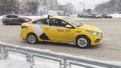 Водитель «Яндекс.Такси» вместе с подельниками ограбил и избил своих пассажиров
