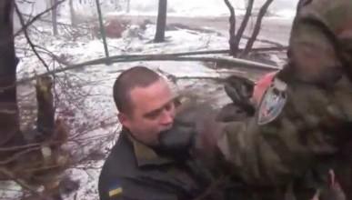 Бойцы Армии ДНР взяли в плен «элитного» диверсанта ВСУ
