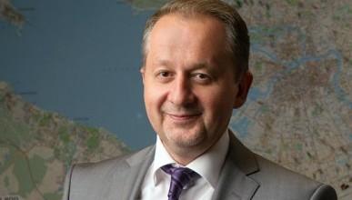 Молния! Дмитрий Овсянников принял отставку вице-губернатора Михаила Демиденко