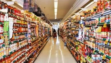 Какие продукты россияне чаще всего покупают этой зимой