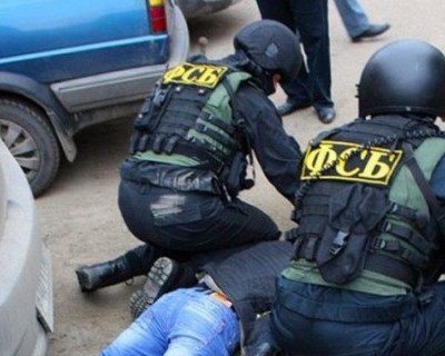 Крымчанин примкнул к экстремисту Ислямову и отправился в тюрьму на более 10 лет
