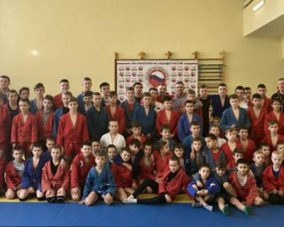 «Миссия Чемпиона»: Владимир Япринцев в Севастополе