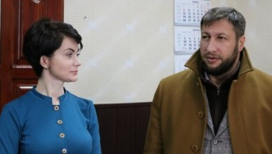 Неспокойную службу Севастополя возглавила женщина из Петербурга