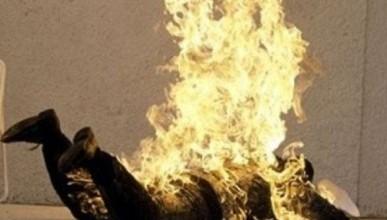 ШОК! В Москве неизвестные пытались сжечь заживо школьника