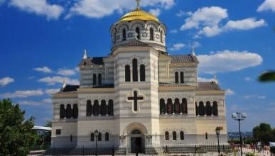 В Севастополе «унижают» священников