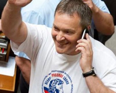 Бывший Севастопольский депутаты от Партии регионов в Верховной Раде Украины объявлен в розыск