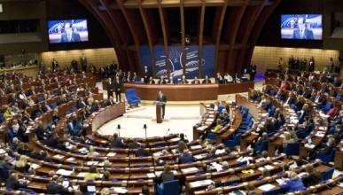 Крым проигнорировал требование ПАСЕ по Керченскому проливу