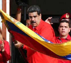 Чего может потерять Россия после переворота в Венесуэле