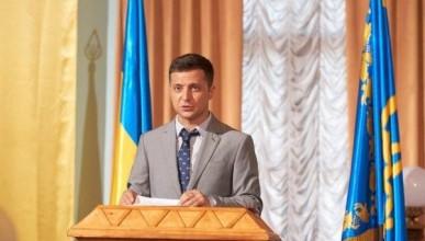 Кандидат в президенты Украины задекларировал квартиру в Крыму