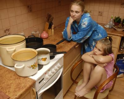 Сегодня Севастополь подвели: газ, вода и свет