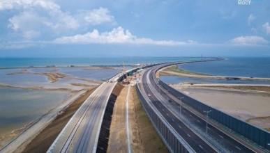 Крымский мост будет использован и для пригородного движения поездов