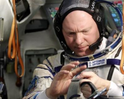 Российский космонавт рассказал, сколько платят за работу на МКС